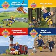 Feuerwehrmann Sam Maxi Mini sortiert