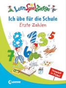 Loewe Lernspielzwerge BLB Ich übe für die Schule - Erste Zahlen