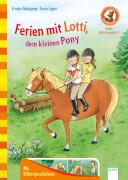 Nahrgang, Frauke/Egger, Sonja: Mein Abc-Lesestart  Ferien mit Lotti, dem kleine