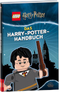 LEGO Harry Potter - Das Harry-Potter-Handbuch für Kinder ab 6 Jahren.
