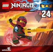 LEGO Ninjago - Folge 24: Der alte Leuchtturm (CD)