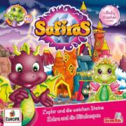 CD Safiras 10: Zephir