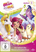 Mia and Me - Staffel 3, Volume 6 (DVD)
