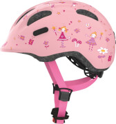 Abus Radhelm M 50-55 Smiley rose princess