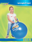 Outdoor active Sprungball Super, # 60 cm