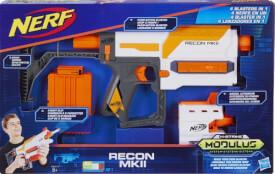Hasbro B4616EU6 NERF - N-Strike Modulus Recon MKII, ab 8 Jahren