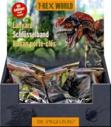 Schlüsselband T-Rex World