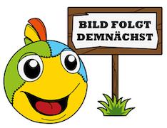 Simba Hello Kiddy  Plüsch Schlüsselanhänger, 4-sortiert.