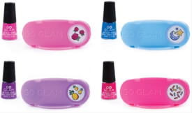 Spin Master Cool Maker Go Glam Nails Fashion Pack Mini