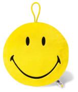 NICI Wärmflasche Smiley gelb ø 27cm